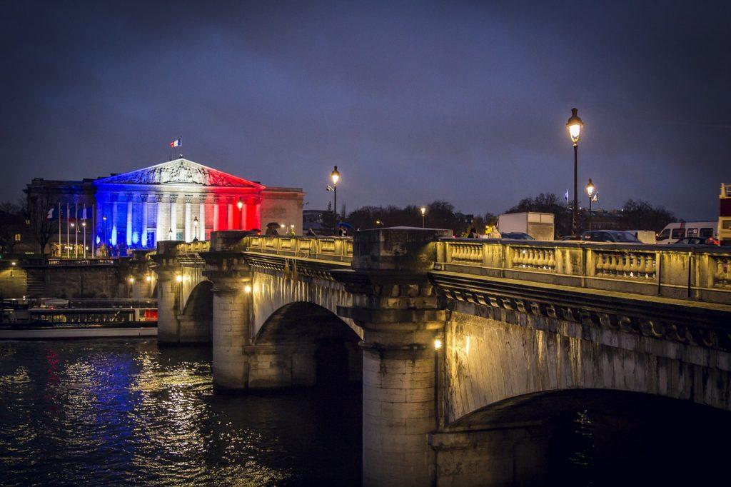 La nationalité française ou comment l'acquérir par mariage