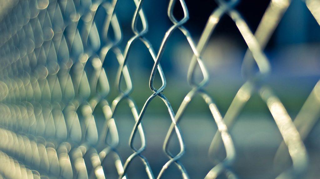 Le travail en prison